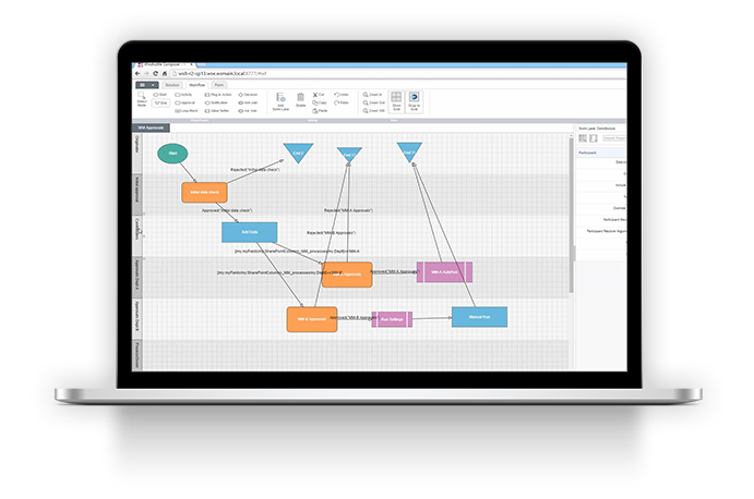 Workflow Applications